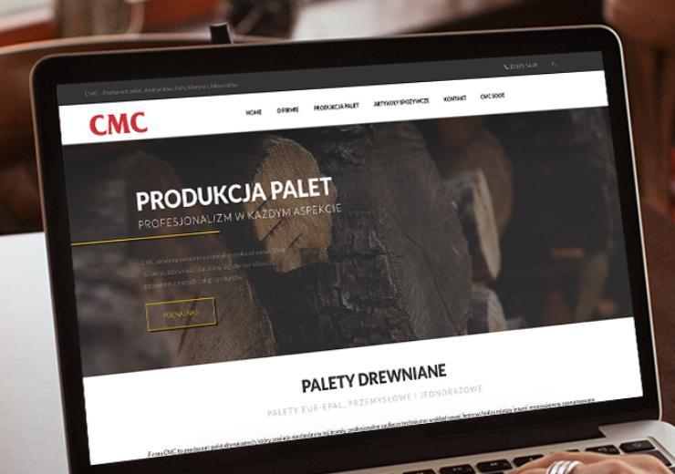 Realizacja CMC | weboski
