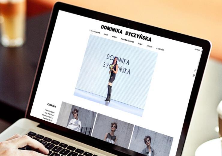Realizacja Dominika Syczyńska | weboski