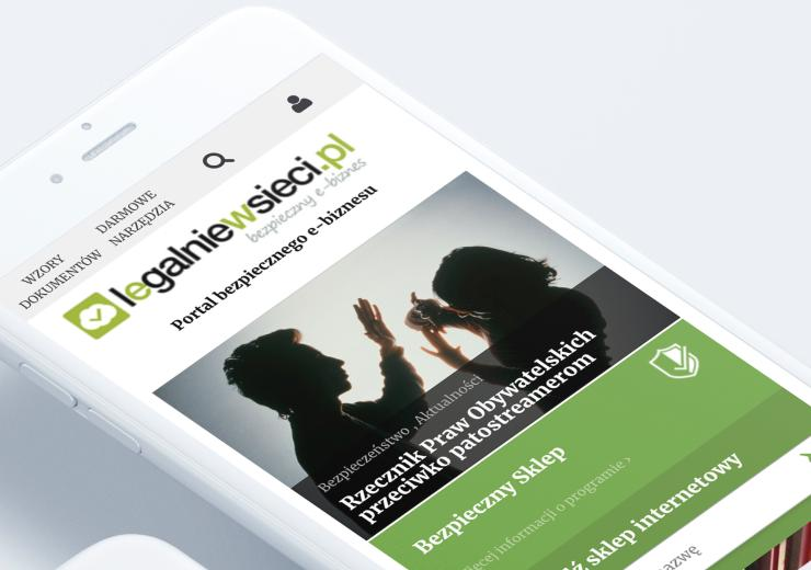 Realizacja Legalnie w Sieci | weboski