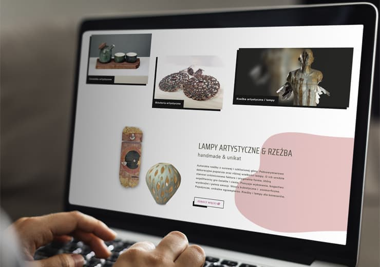 Realizacja Manufaktura Sztuki | weboski
